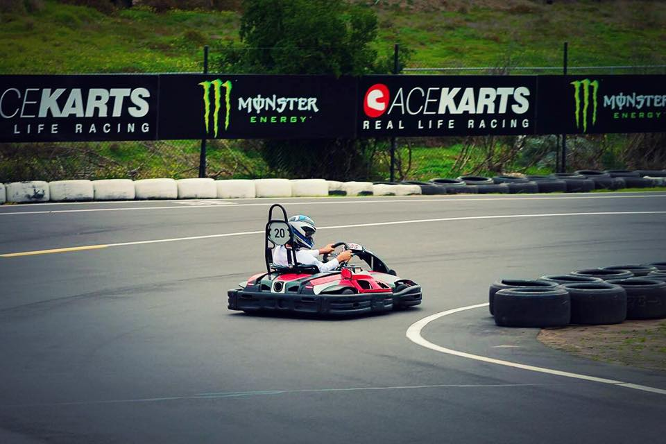Ace Karts - Attractions Sydney