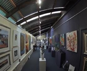 Purple Noon Gallery - Attractions Sydney