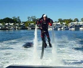 Jetpack Adventures - Attractions Sydney