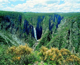 Wollomombi Falls - Attractions Sydney