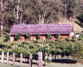 Undercliff Winery and Gallery - Attractions Sydney