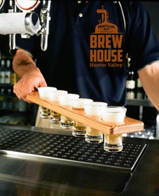 Matilda Bay Brewhouse Hunter Valley Resort - Attractions Sydney