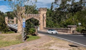 Coast to the Highlands scenic drive  Kangaroo Valley - Attractions Sydney