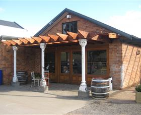 Eling Forest Cellar Door and Cafe - Attractions Sydney