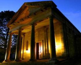 Berrima Courthouse - Attractions Sydney
