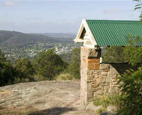 Mount Jellore Lookout - Attractions Sydney