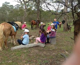 The Saddle Camp - Attractions Sydney