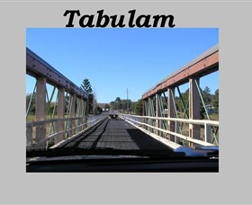 Tabulam Scenic Drive - Attractions Sydney
