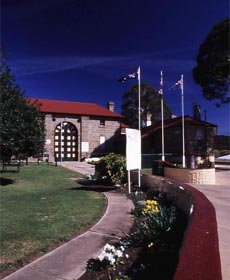 New South Wales Corrective Services Museum - Attractions Sydney