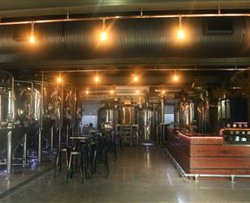 Pumpyard Bar and Brewery - Attractions Sydney