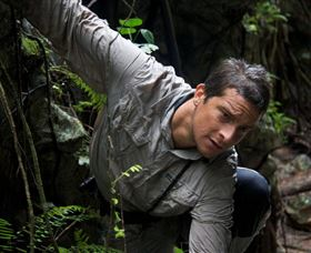 Bear Grylls Survival Academy - Attractions Sydney