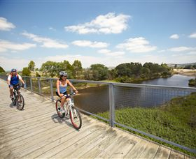 East Gippsland Rail Trail - Attractions Sydney