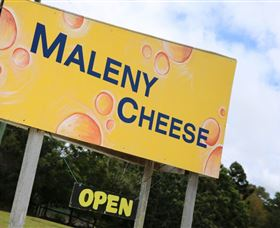 Maleny Cheese - Attractions Sydney