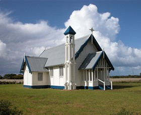 Tarraville Church - Attractions Sydney
