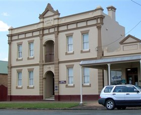 Dungog Historical Museum - Attractions Sydney