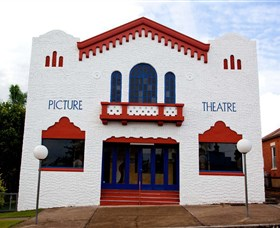 Dungog James Theatre - Attractions Sydney