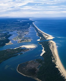 Ninety Mile Beach Marine National Park - Attractions Sydney