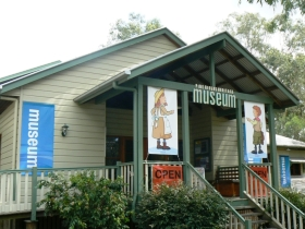 Pine Rivers Heritage Museum - Attractions Sydney