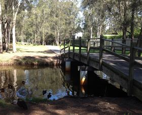 Tuggerah Lakes Cycleway - Attractions Sydney