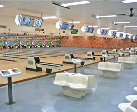 Bateau Bay Ten Pin Bowl - Attractions Sydney