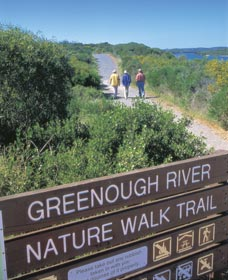 Greenough River Nature Trail - Attractions Sydney