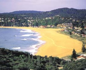 Avoca Beach - Attractions Sydney