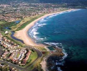 Bellambi Beach - Attractions Sydney