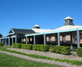 Port Kembla Golf Club - Attractions Sydney