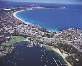 Cronulla Beach - Attractions Sydney