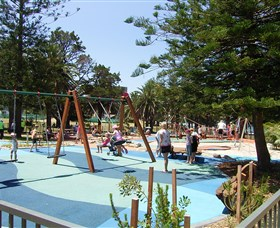 Shelly Park Cronulla - Attractions Sydney