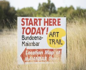 Bundeena and Maianbar Art Trail - Attractions Sydney