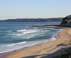 Dixon Park Beach - Attractions Sydney