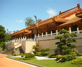 Chung Tian Temple - Attractions Sydney