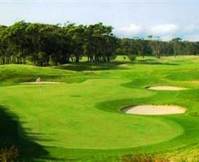 Shoalhaven Heads Golf Club - Attractions Sydney