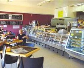 Gerringong Bakery and Cafe - Attractions Sydney