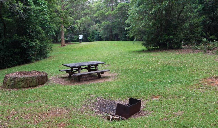 Never Never picnic area - Attractions Sydney