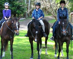 Kings Creek Saddle Club - Attractions Sydney