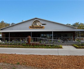 Cookabarra Restaurant and Function Centre - Tailor Made Fish Farms - Attractions Sydney