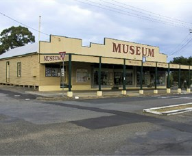 Manning Valley Historical Society and Museum - Attractions Sydney