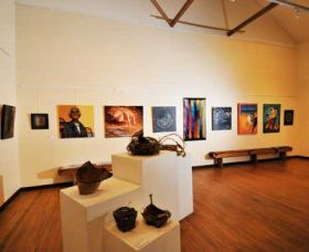 Blue Knob Hall Gallery and Cafe - Attractions Sydney