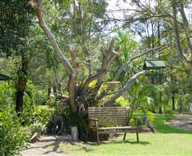 Mondrook Garden Cafe Gallery and Function Centre - Attractions Sydney