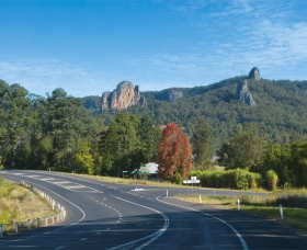 Nimbin Rocks - Attractions Sydney