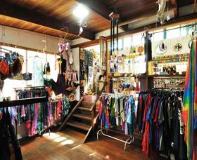 Nimbin Craft Gallery - Attractions Sydney