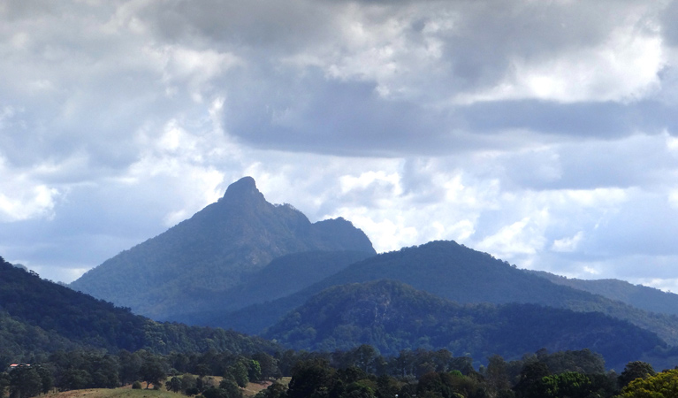 Wollumbin National Park - Attractions Sydney