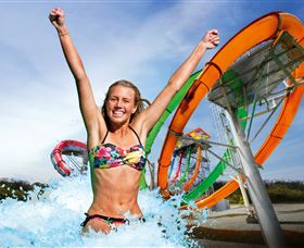 Wet'n'Wild Gold Coast - Attractions Sydney