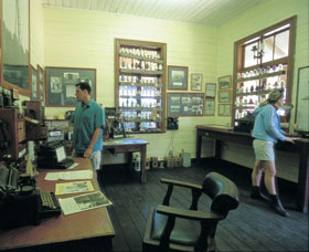 Hamelin Pool Telegraph Station - Attractions Sydney