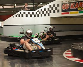 Slideways - Go Karting Gold Coast - Attractions Sydney