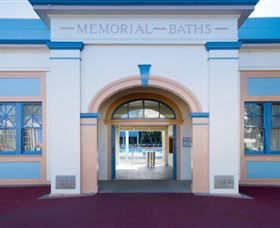 Lismore Memorial Baths - Attractions Sydney