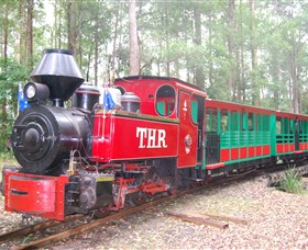 Timbertown Heritage Theme Park - Attractions Sydney