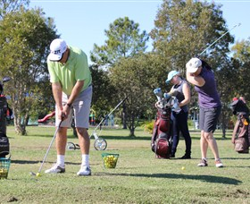 Nambucca River Golf Driving Range - Attractions Sydney